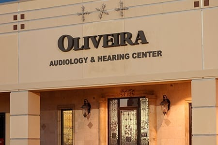About Oliveira Audiology & Hearing Center