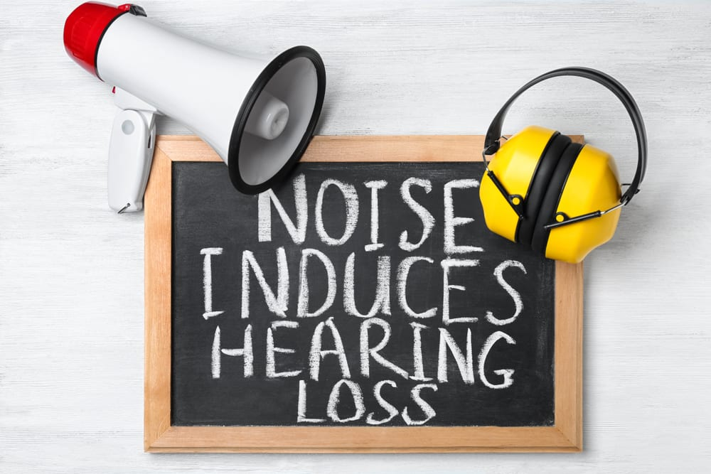 Hearing Protection & Noise Conservation in Laredo | Oliveira Audiology & Hearing Center