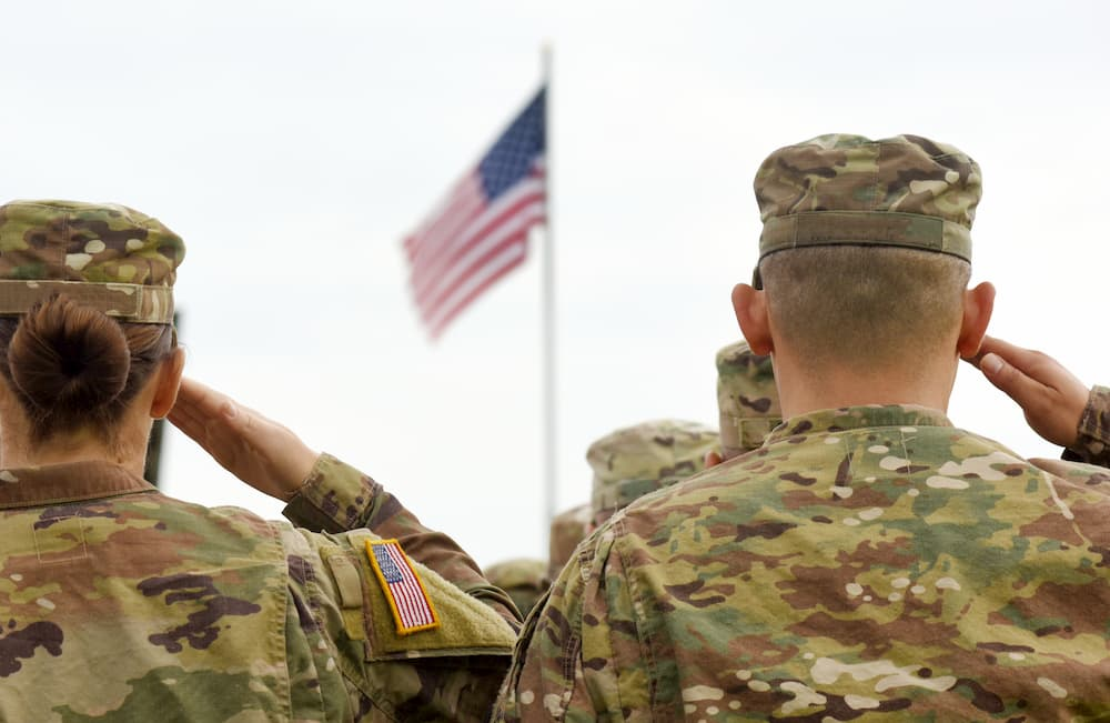 Veterans Can Get Free Hearing Aids in Texas | Oliveira Audiology & Hearing Center